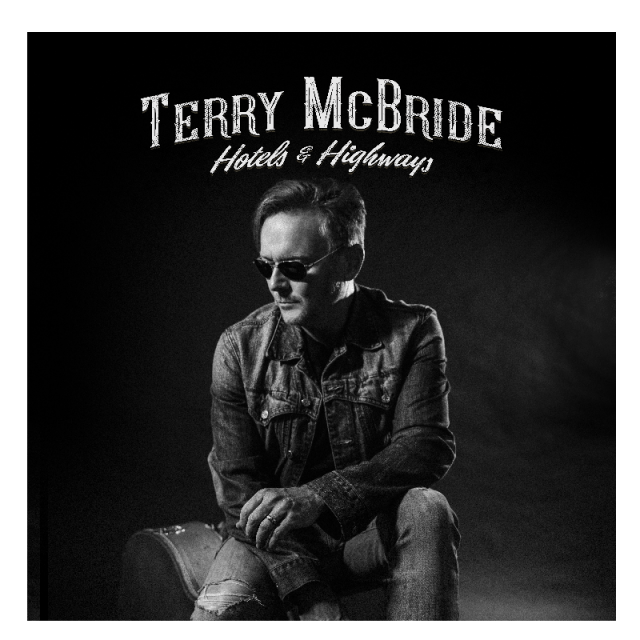 Terry McBride EP- Highways and Hotels-Unsigned